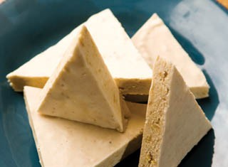 Soda Cracker Fudge recipe