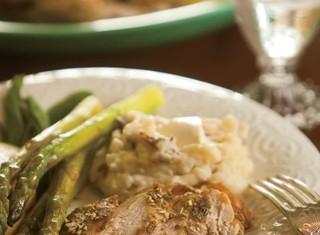 Slow Cooker Roast Chicken Recipe for Crock Pots
