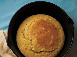 Whole Grain Jalapeno Cornbread