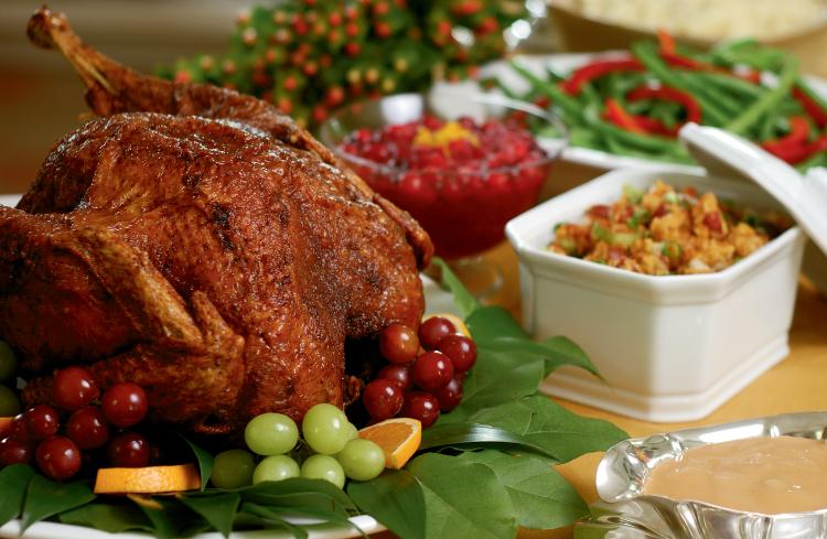 How to Deep Fry a Turkey   Farm Flavor