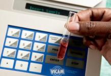 Alabama food safety peanut butter inspection