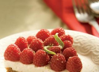 Raspberry Lime Tart Recipe - Raspberry Dessert Recipes