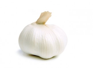 National Garlic Month is in April