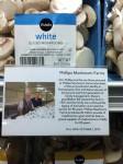 Publix brand mushroom farmers