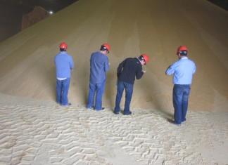 Grain Tours in Illinois