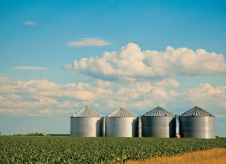 Illinois Grain Insurance Fund prevents losses for farmers due to failed grain dealers and warehousemen.