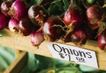 Illinois Farmers' Markets