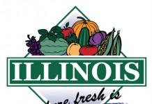 Illinois Where Fresh Is Logo