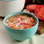 Fresh Tomato Soup Recipe
