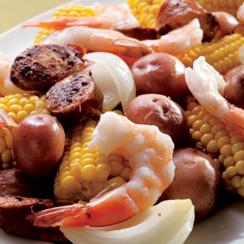 Frogmore Stew Recipe