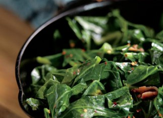 Collards Recipe