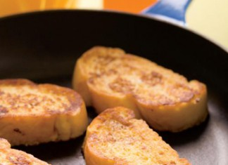 Honey French Toast Recipe