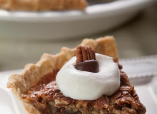 Black Bottom Pecan Pie Recipe
