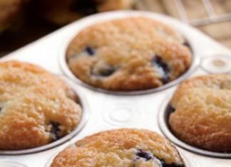 Dolly's Blueberry Gems Recipe