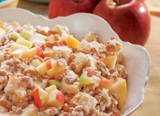 Soybean Salad Recipe