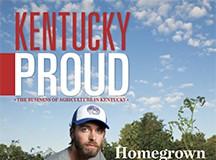 Kentucky Proud 2014