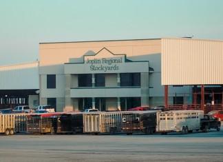 Joplin Stockyards