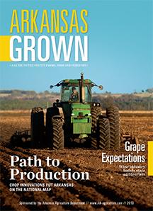 Arkansas Agriculture 2013