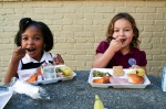 Healthy Food in Schools