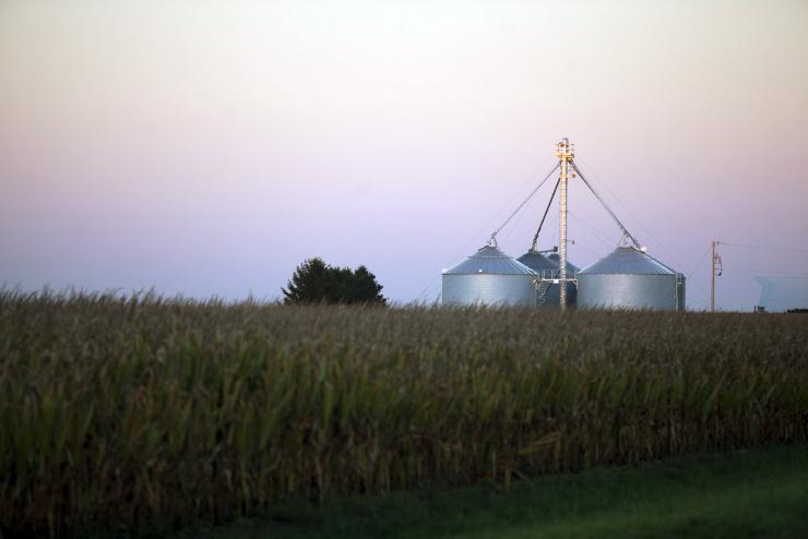 Illinois Century Farms