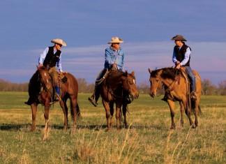 Oklahoma Agriculture