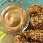 Cajun Honey Mustard Dipping Sauce Recipe