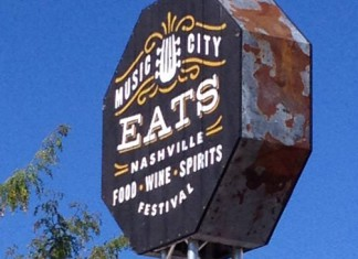 Music City Eats