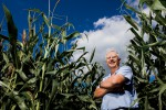 Ohio Farmer Paul Herringshaw