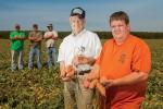 Landreth Farms, Mississippi Sweet Potato