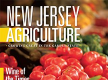 Growing Great in the Garden State