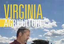 Virginia Agriculture cover