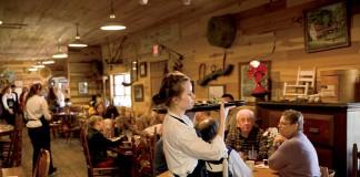 Readyville Mill TN - Preserving History, Developing Rural TN