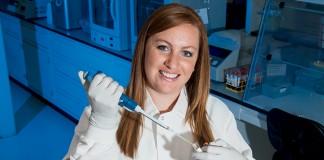 Kristin Norwood Beede works for GeneSeek, genetic testing