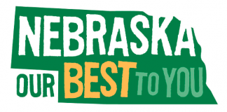 Nebraska Our Best to You