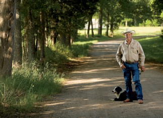 Bill Hairgrove, cattle producer, Florida