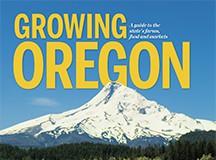 Grow Oregon 2014 cover