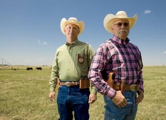 Oklahoma Ag Investigative Team