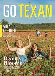 Go Texan 2015