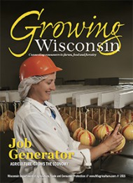 Growing Wisconsin 2015
