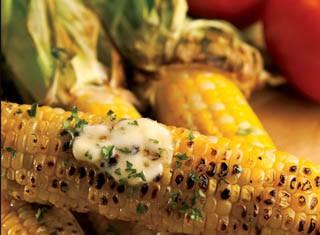 Roasted Corn recipe