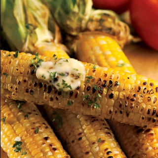 Roasted Corn recipe
