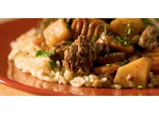 Paula's Beef Stew recipe