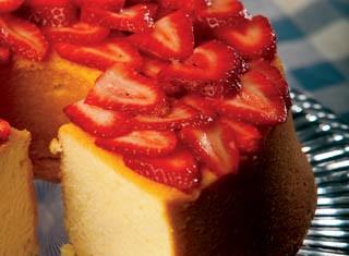 Pound Cake recipe