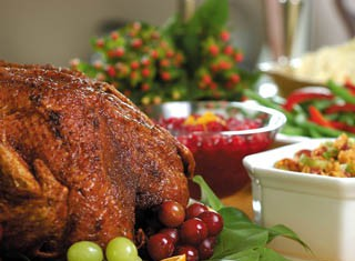 Deep-fried turkey recipe
