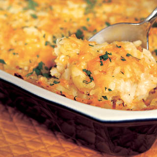 Hashbrown Casserole recipe