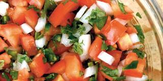 Spicy Summer Salsa Recipe