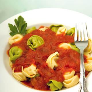 Fresh Tomato Sauce recipe