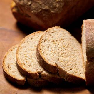 Mary's Dark Bread recipe