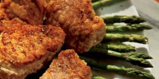 Pork Medallions recipe
