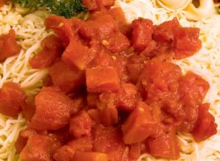 Italian-Style Checca Sauce Recipe